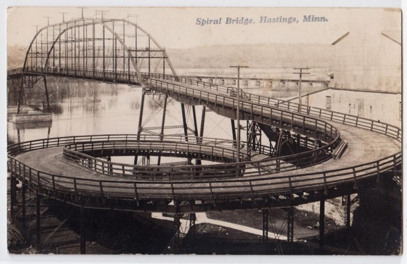 RPPC, Spiral Bridge, Hastings MN