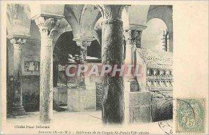 Modern Postcard Martello tower st john N R