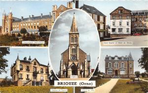 BR27863 Briouze france