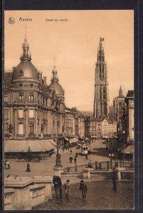 Canal au Sucre,Antwerp,Belgium BIN