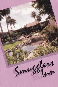 Arizona Tucson Smugglers Inn