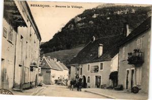 CPA BESANCON - Beure le Village (183003)