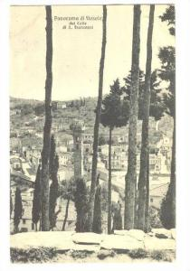Panorama Di Fiesole Dal Colle Di S. Francesco, Italy, 1900-1910s