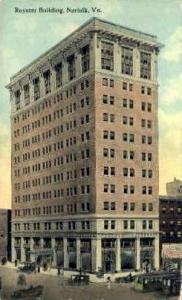 Royster Building