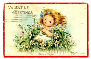 Greeting - Valentine.