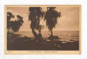 La Playa de Quilmes - Republica Argentina, 00-10s