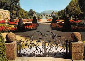 BT10545 Cambo les bains lanaga les jardins         France