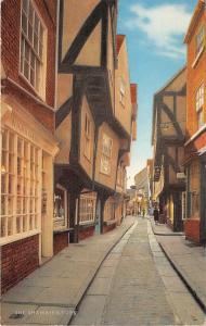B88308 the shambles york   uk 14x9cm