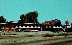 Illinois Loves Park Clayton House Motel