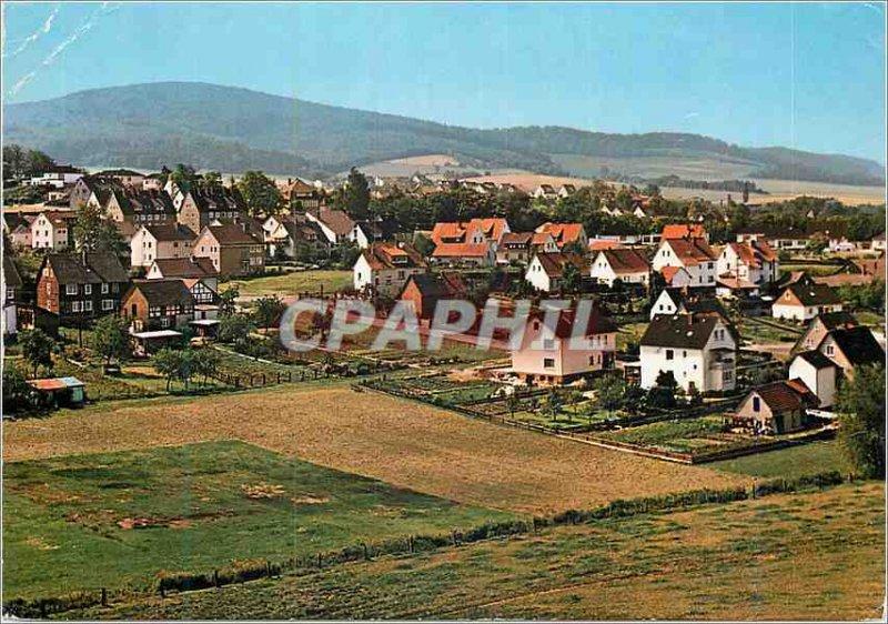 Postcard Modern Volpriehausen im Solling