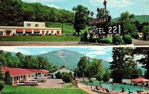 Pennsylvania Mt Union Motel 22