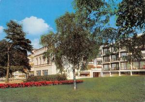 Malente Gremsmuehlen Hotel Dieksee Pension
