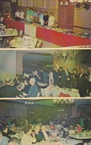 Hotel Concoird Dining Room North East Pennsylvania