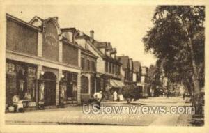 Broad Street  Palmyra NJ Unused