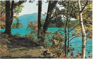 US, Used Lake George, New York, in the Adirondacks.  Beautiful