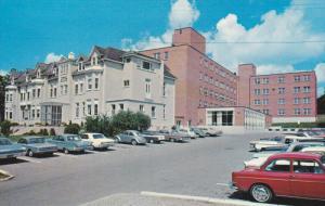 Royal Victoria Hospital, BARRIE, Ontario, Canada, 40-60´s