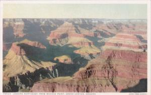 Fred Harvey Looking Northeast From Mohave Point Grand Canyon Arizona Detroit ...