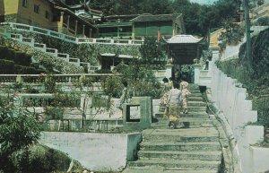 PENANG , 1950-60s ; Kek Lok Si Monastery
