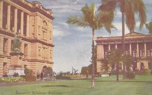 Australia Brisbane Executive Buildings