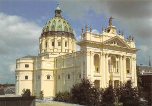Germany Oudenbosch de basiliek Basilica Basilique