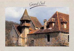 France Quercy Rouergue Grand Sud