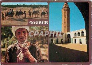 Postcard Modern Tozeur St Tijani