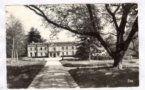 RP; Chateau, La Dame Blanche, Le Taullan-Medoc (Gironde), France, PU-1930s