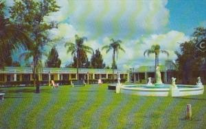 Florida Melbourne Colonial Court