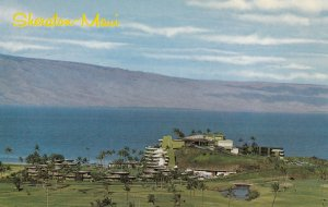 MAUI, Hawaii, 1950-1960s ; Sheraton-Maui Resort Hotel