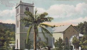 Pembroke Parish Church, Bermuda, 1900-1910s
