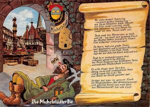 Michelstadt das Herz des Odenwaldes Die Michelstadter Bie Brunnen