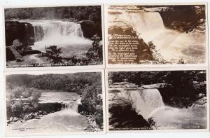4 - RPPC, Cumberland Falls KY