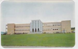 Mount St Mary's Orphanage , EDMUNSON , New Brunswick , Canada , 40-60s