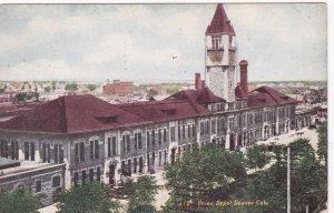 Union Depot , DENVER , Colorado ; PU-1909