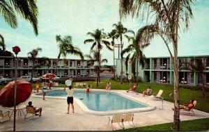 Florida Cypress Gardens Holiday Inn U S Hiway 27 Dundee