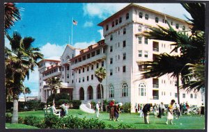 FL - Daytona - Daytona Plaza Hotel – Plastichrome card