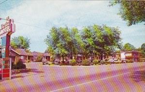 Tennessee Nashville Greystone Motel