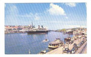 Harbour View , Curacao , N.A. , 40-60s
