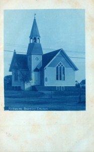 Ohio Norwood Baptist Church