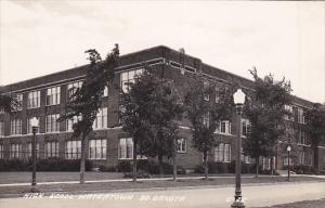 RP: High School , WATERTOWN , South Dakota , 1930-40s