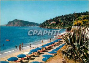 The Modern Postcard Canadel Var The range Lattre de Tassigny