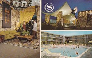 Mississippi Jackson Sheraton Motor Inn