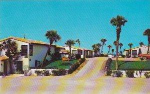 Florida Daytona Beach The Haciendas