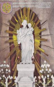 Main Altar Saint Joseph´s Shrine, Montreal, Canada, 00-10s