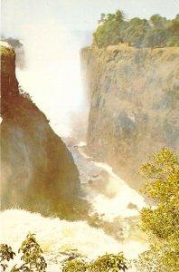 Lot100 main gorge zimbabwe victoria falls