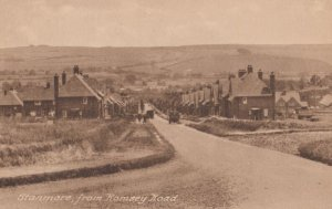 STANMORE , from Romsey Road , England , 1910-30s