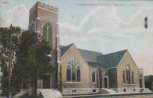 Iowa Oelwein Presbyterian Church
