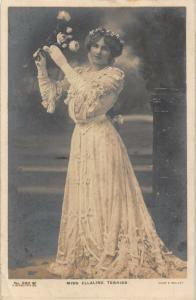 Miss Ellaline Terriss Postcard