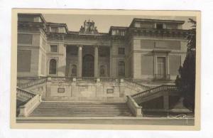 RP  Madrid, Spain, Museo del Prado, Entrada, 20-40s