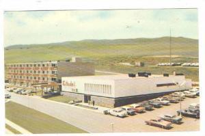 Citadel Inn , Halifax , Nova Scotia , Canada , 40-60s